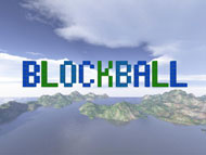 BlockBall screenshot